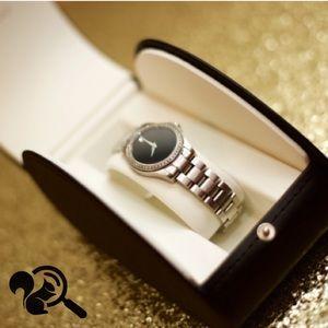 Diamond Face Movado Watch